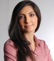 Dr Bani Anvari