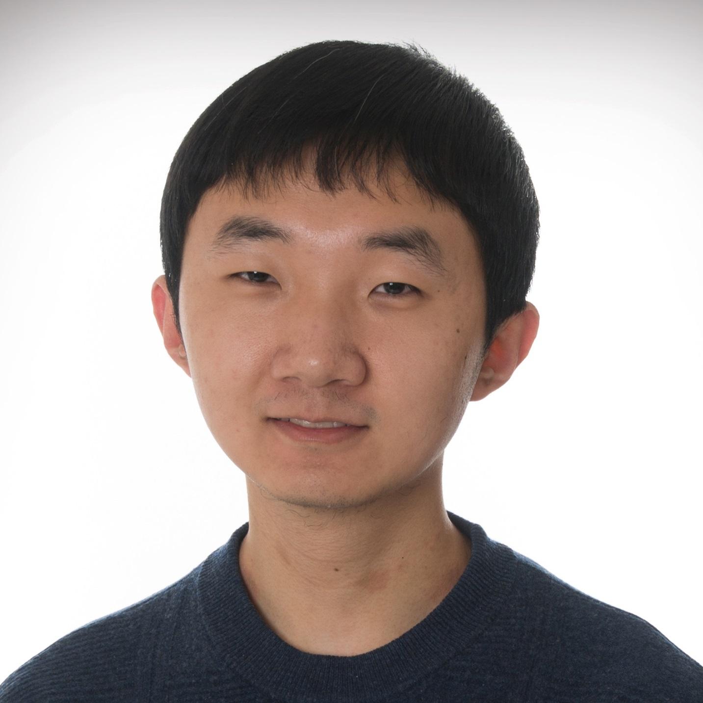 Zongyuan Wu